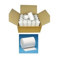 112x100 Thermal Receipt Paper Rolls for 4 inch POS Printers