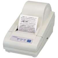 CITIZEN CBM-270R Mini Label Printer - Serial RS232