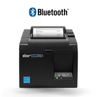 TSP143IIIBI Bluetooth Receipt Printer - Star Micronics