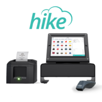 Hike POS Compatible Hardware