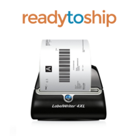 ReadyToShip Compatible Label Printing