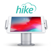 Hike POS using Apple iPad