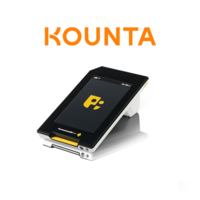 Kounta POS using Albert