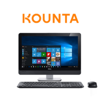Kounta POS using Windows PC