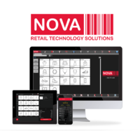 Nova POS using Windows PC