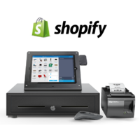 Shopify POS iPad Compatible Hardware