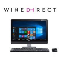 WineDirect VIN95 POS using Apple Mac or Windows PC