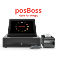 posBoss iPad Compatible Hardware