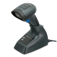 Datalogic QBT2131 Cordless Scanner with Cradle (1D)