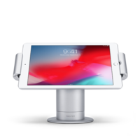 "Studio Proper iPad 10.2"" Powered POS Swivel Stand"