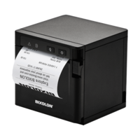 BIXOLON SRP-Q300BTK Thermal POS Receipt Printer Bluetooth USB Ethernet SRP-Q300BTK/AUS