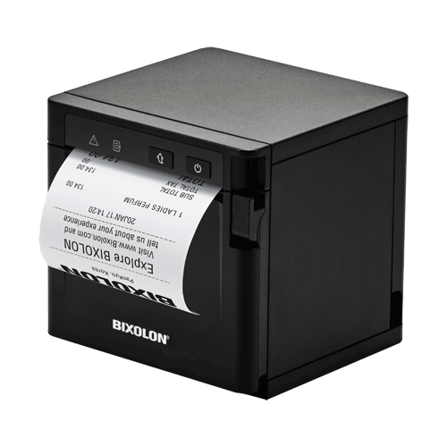 BIXOLON SRP-QE300 Thermal POS Receipt Printer USB & Ethernet SRP-QE300/Aus